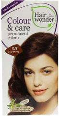 Hairwonder Colour & Care mahogany 5.5 100 Milliliter
