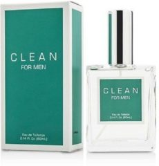 Clean Original - 30ml - Eau de toilette