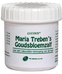 Lucovit Maria Treben Goudsbloemzalf 17,5% - 100 ml
