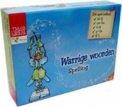 Scala Warrige Woorden - spelling