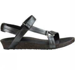Teva Ysidro Universal Metallic Dames Sandalen - Grijs - Maat 38