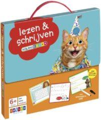 Uitgeverij Zwijsen Veilig leren lezen edutainment - Lezen & schrijven Veilig leren lezen