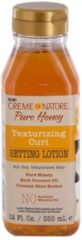 Creme of Nature Pure Honey Texturizing Curl Setting Lotion 355ml