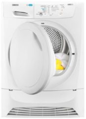 Kondensationstrockner ZDP7202PZ (7 Kg, 504 kWh, B) Zanussi Weiß