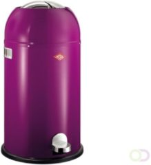 Paarse Wesco Kickmaster Pedaalemmer - 33 l - Blackberry purple