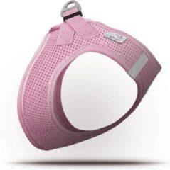 Curli Air-Mesh - hondentuig - 2XS - Licht Roze