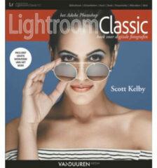 Ons Magazijn Het Adobe Photoshop Lightroom Classic boek voor digitale fotografen