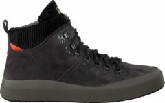 Napapijri Heren Hoge sneakers Mid Blast - Grijs - Maat 43