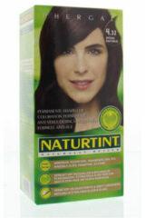 Naturtint Permanente Haarkleuring 4.32 Intens Kastanje