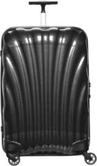 Cosmolite 3.0 Spinner FL2 4-Rollen Trolley 75 cm Samsonite black