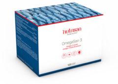 Nutrisan OmegaSan 3 Capsules 120st