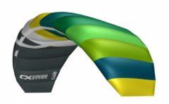 Cross Kites CrossKites Air 1.8 (2 lijns + straps) Groen - Geel