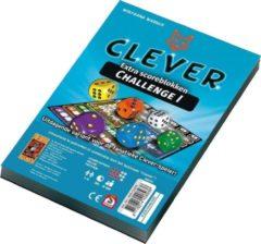 999 Games dobbelspel Clever Challenge Scoreblok