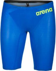 Blauwe Arena Powerskin Carbon Air² Jammer zwembroek - Jammer zwembroeken