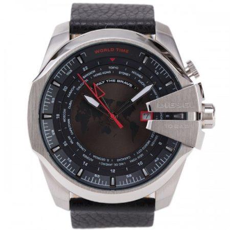 Afbeelding van Diesel Mega Chief DZ4320 Heren Horloge