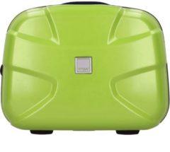 Titan X2 BEAUTYCASE 38 CM Kulturbeutel Damen grün