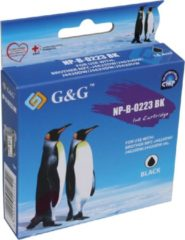 G&G Cartridge Brother zwart 14,6ml
