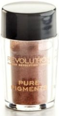 Rode Makeup Revolution Eye Dust Pigment - Dynamic - Oogschaduw