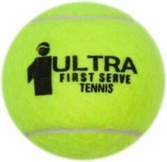 Gele ARP Tennisball FST Ultra (4-Pack)