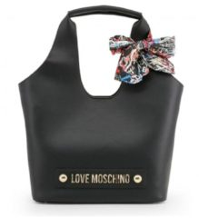 MOSCHINO Borse accessori nero