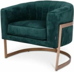 Groene The Grand Interior ROBERTO Arm Chair