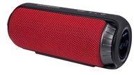 Swissvoice Swisstone BX 500 Bluetooth-Lautsprecher (rot-schwarz)