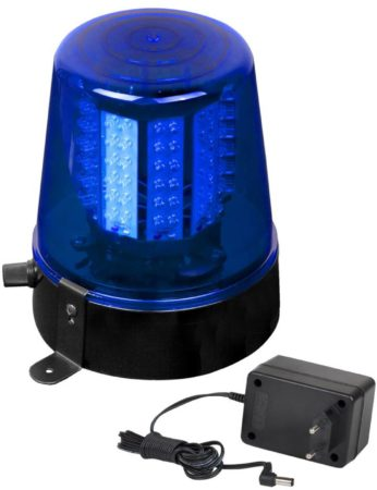 Afbeelding van Blauwe JB Systems Police Party Light Blue LED