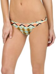 Volcom Native Drift Tiny Bikini Bottom