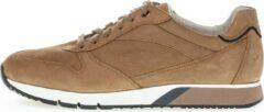 Pius Gabor 1019.10.02 Heren Sneakers - Bruin - Maat 45