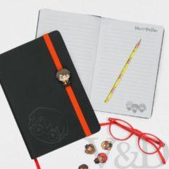 Harry Potter - Harry Potter PU Leather Notebook