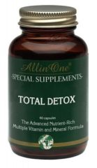 DNH Research DNH - Detox Totaal - 150 ml - Voedingssupplement