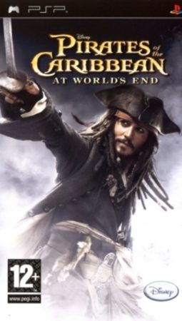Afbeelding van Electronic Arts Pirates of the Caribbean - At World's End