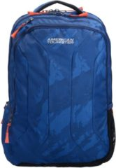 Urban Groove Sportive Rucksack 45 cm Laptopfach American Tourister camo blue