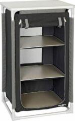 Zwarte Brunner Jum-Box LS Azabache Multifunctioneel Kastje, black