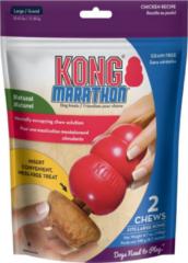 Kong marathon chicken 7,5X7,5X6,5 CM 2 ST