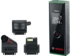 Laserafstandsmeter Bosch Home and Garden Zamo Set Premium Meetbereik (max.) 20 m Kalibratie conform: Fabrieksstandaard (zonder certificaat)
