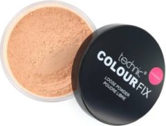 Beige Technic Colour Fix Loose Powder Cinnamon