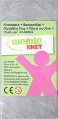 Engelhart Weible Knet Fantasie Klei Blokvorm Grijs - 250 Gram