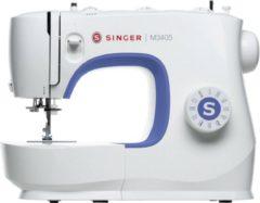 Witte Singer M3405 Nähmaschine