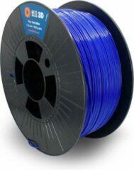 Fill 3D PLA Dark Blue (donkerblauw) 1 kg