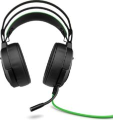 HP Pavilion Gaming 600 Headset Hoofdband Zwart, Groen