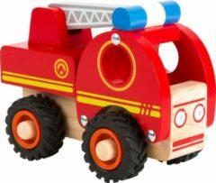 Witte SFC Toys Brandweer auto - FSC