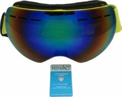 Witte Nihao Beaufort TPU Ultra-Light frame. Ski/Snowboard Goggle