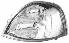 OPEL Koplamp Links H7+h1
