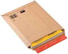 Colompac Rigid Plus CP010.03 Verzendenvelop (b x h x d) 215 x 300 x 50 mm Bruin Voor papierformaat=DIN A4 1 stuk(s)