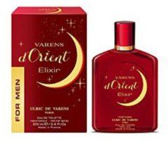 Sexyhair Sexy Hair Ulric De Varens Elixir For Men Eau De Toilette Spray 100ml