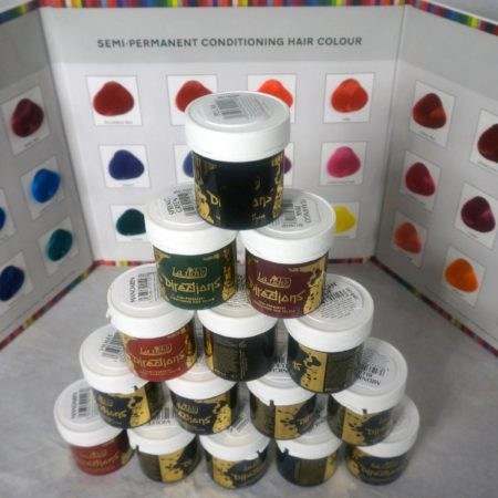 Afbeelding van La Riché - Directions - Semi-Permanent Conditioning Hair Colour - White Toner - 88 ml