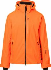 Fire & Ice Fire + Ice Heren Ski Jas Eagle2-T Oranje 48