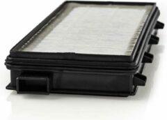 Nedis HEPA-Vervangingsfilter   Geschikt voor merken: Miele   Wit / Zwart VCFI213HEP