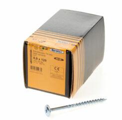 Gyzs.nl Tellerkopfschroef geg vz 8x120 t40